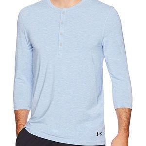 Other - Men's UA Recover Ultra Comfort Sleepwear Shirt XL